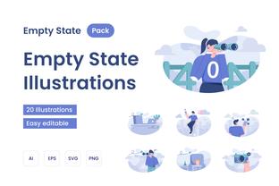 Empty States