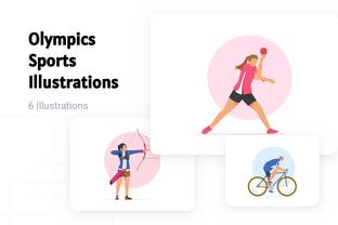 Olympics Sports