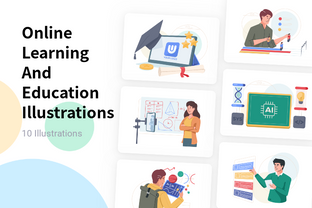 Online Learning And Education