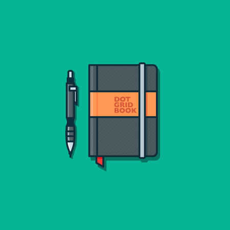 Design book Illustration