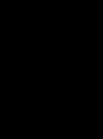 Girl using smartphone Illustration