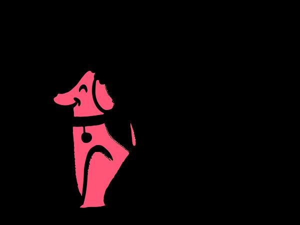 Petting Illustration