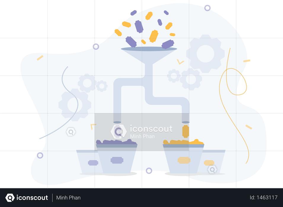 Automations Illustration