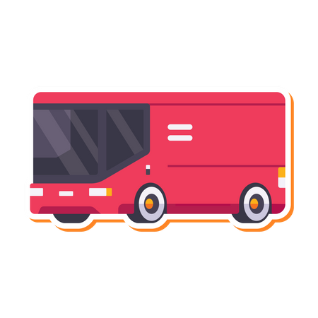 AC bus Illustration