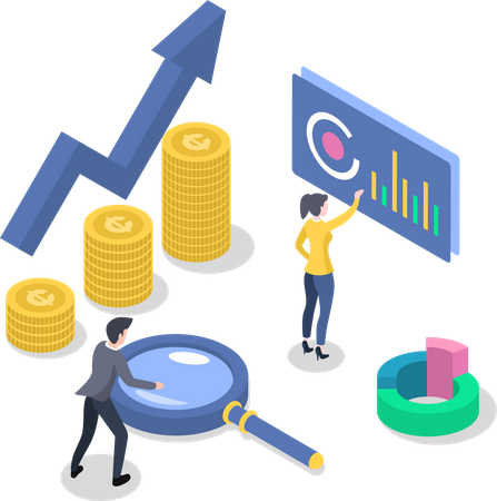 Accounting and audit Illustration