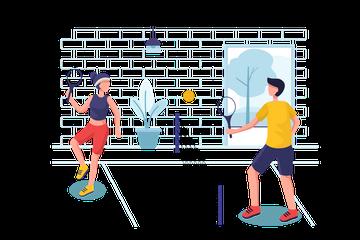 Sports Illustration Pack