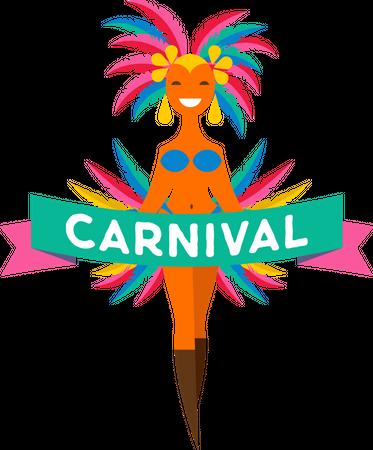 Carnival Illustration