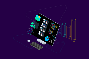 Blockchain Platform Stock Images