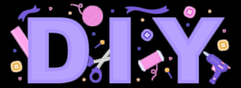 Creative Tools Illustration