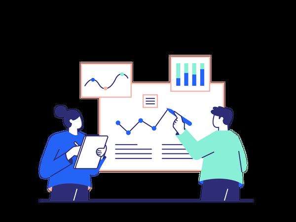 Data Analysis Illustration