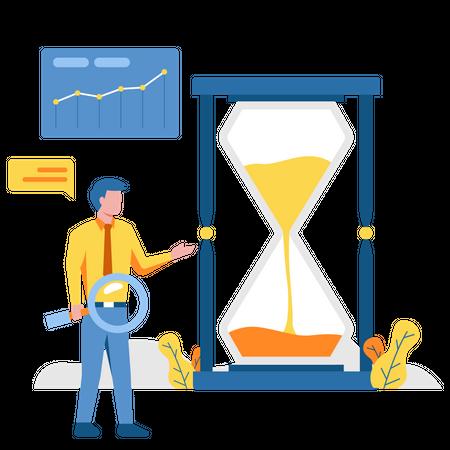 Data Processing Illustration
