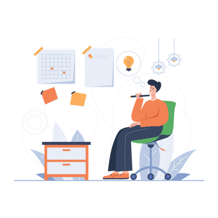 Design Inspiration Illustration
