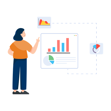 Environmental Data Analysis Illustration
