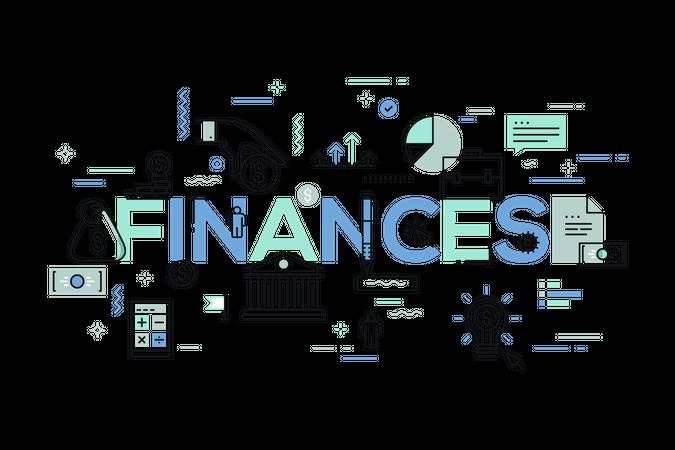 Finance Illustration