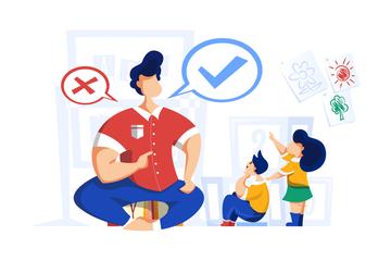 Education Illustration Pack