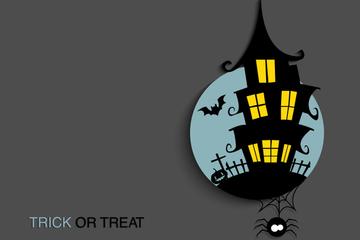 Halloween Illustration Pack