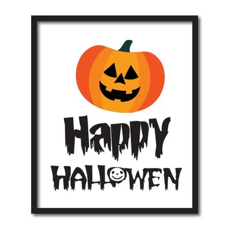 Happy Halloween Illustration