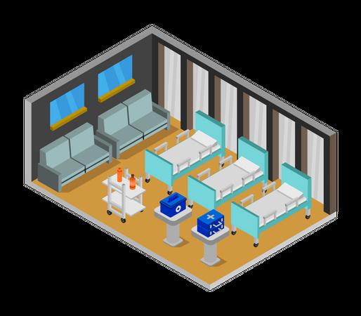 Healthcare Illustration