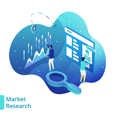 Illustration Market Research Illustration