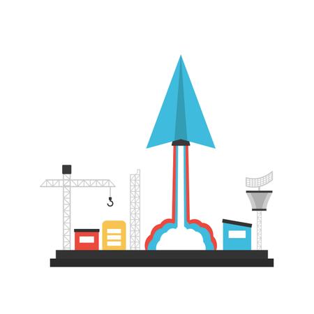 Innovation Concept Illustration