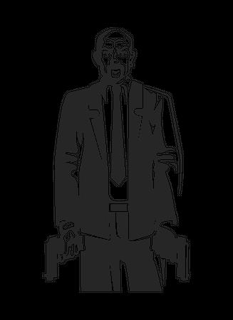 Killer Illustration