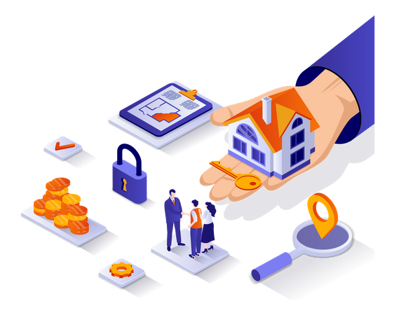 Mortgage Illustration