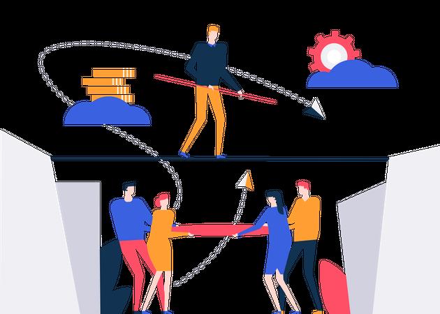 Motivation Illustration