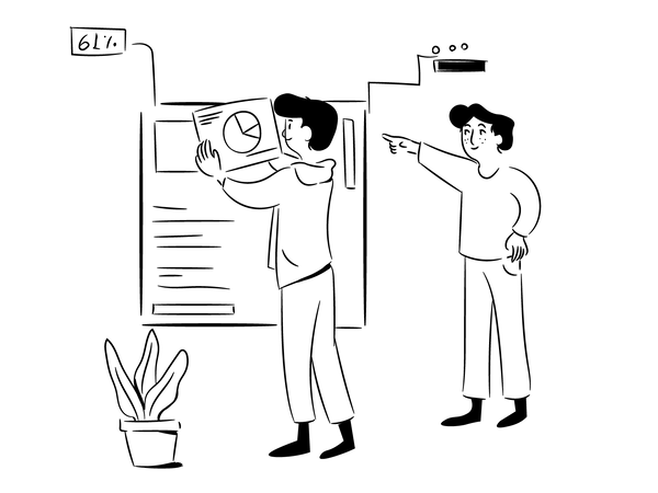 Plan Illustration