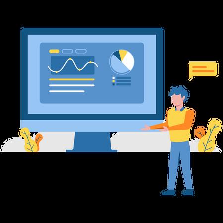 Presentation Analysis Illustration