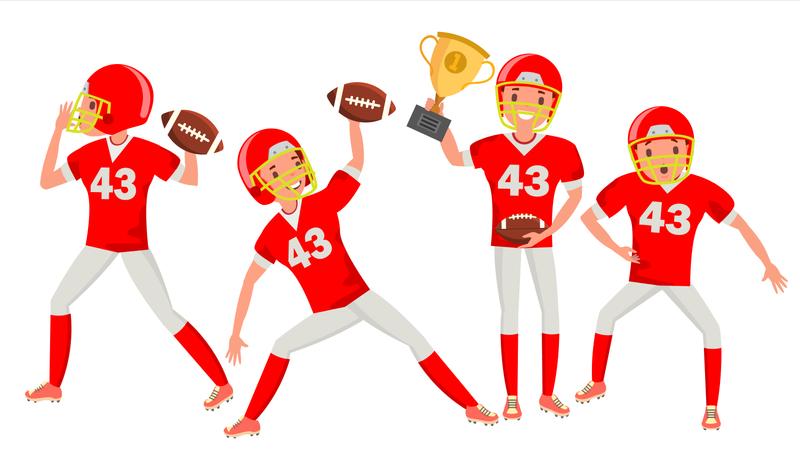 Professional Championship Illustration