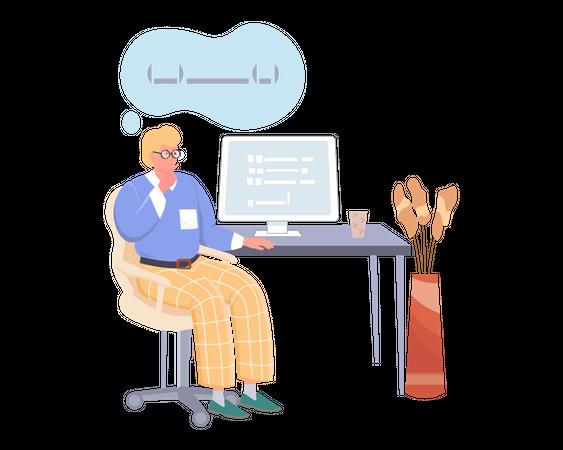 Programming Idea Illustration