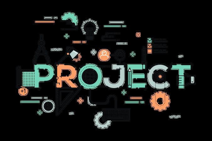 Project Illustration