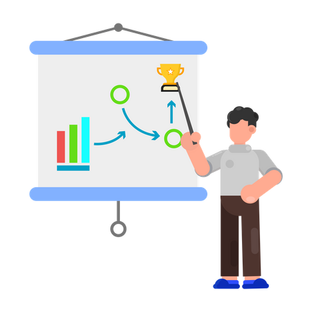 Project Strategy Illustration