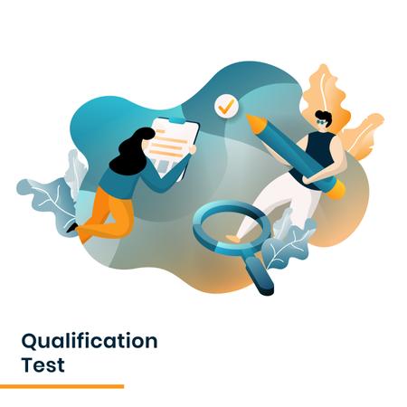 Qualification Illustration