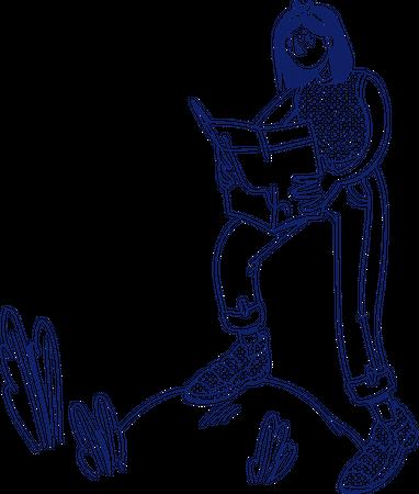 SEO Illustration