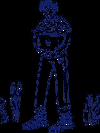 Settings Illustration