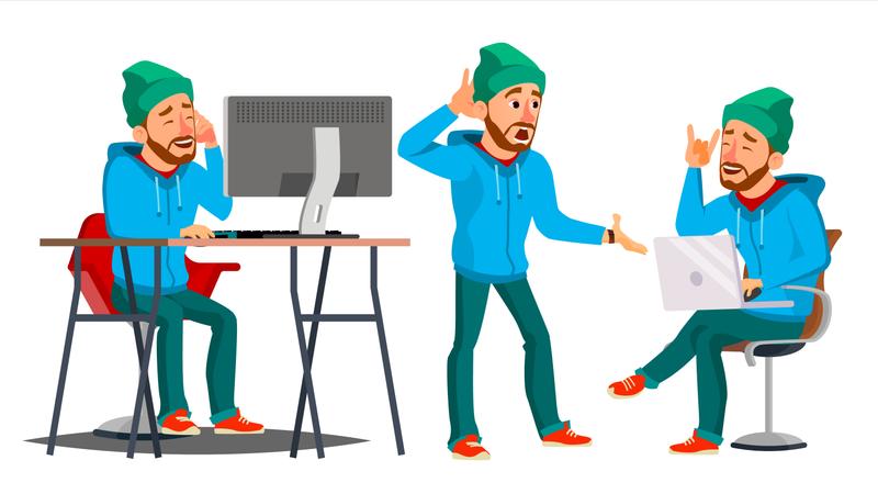 Startup Situations Illustration