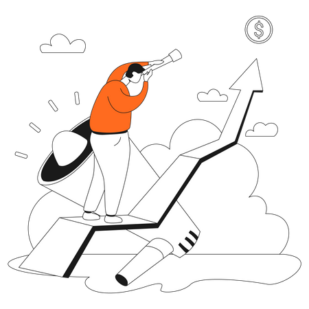 Strategic Vision in Marketing Illustration