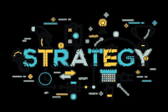 Strategy Illustration