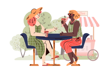 Holidays Illustration Pack