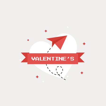 Valentines day Illustration