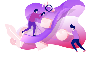 Business And Finance Illustrations