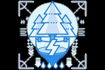 Energy Illustration Pack