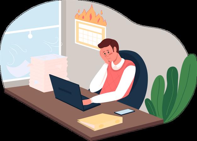 Workload Illustration