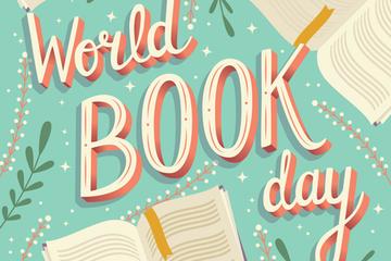 World Book Day Illustration Pack
