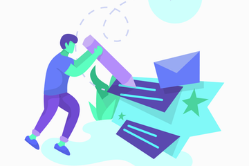 Illustration Customer Service Illustration Pack