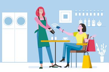 Smart Technology Illustration Pack